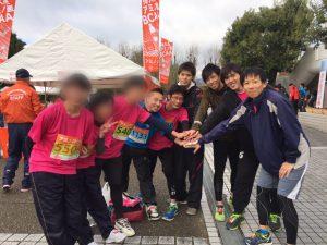 亀岡ハーフマラソンに参加してきました!!
