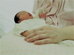 出産のご報告☆彡